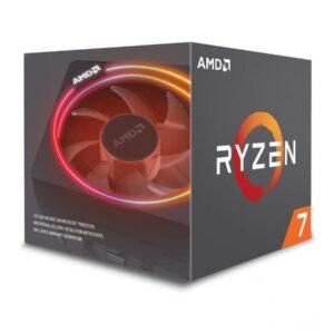 PROCESADOR AMD RYZEN 7 2700